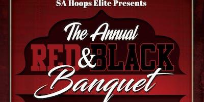 SA Hoops Elite: Annual Red & Black Banquet