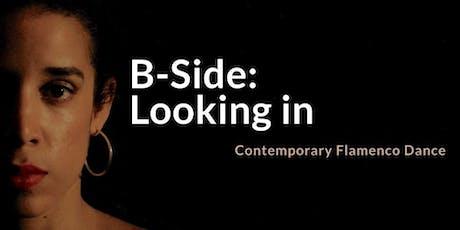 B-Side: Looking In tickets