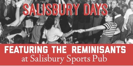 Salisbury Days