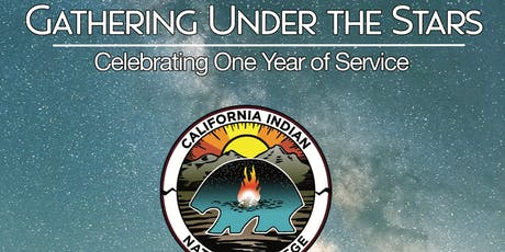 Gathering Under the Stars: Celebrating One Year of Service tickets