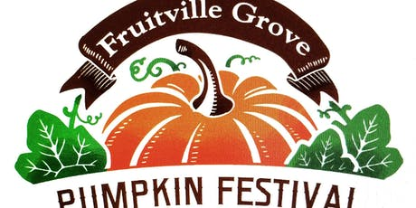 Fruitville Grove Pumpkin Fest tickets