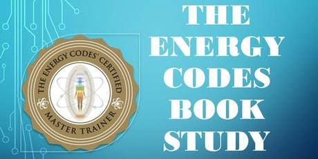 The Energy Codes Study Group (Wednesdays 9/4-10/23) tickets