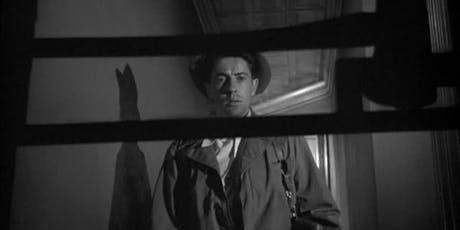Friday Night Film Noir: Side Street tickets