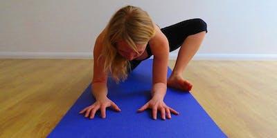 30 Hour Yin Teacher Training @The Yoga Collective