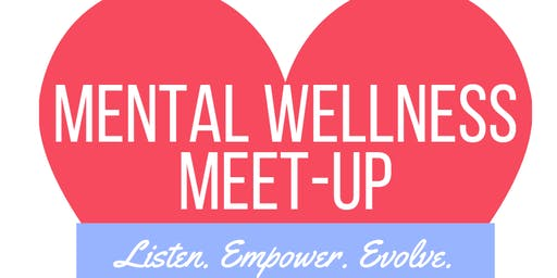 Mental Wellness Meet-up: Music Edition