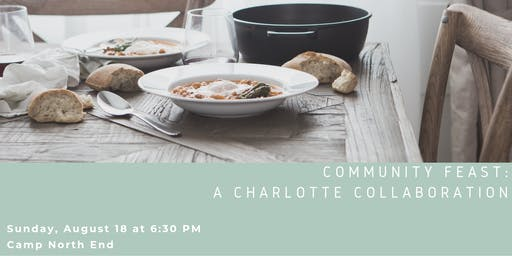 Community Feast: A Charlotte Collaboration