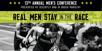 13th Annual Men's Conference