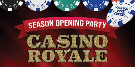 Season Opening Party tickets