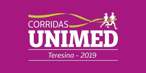 CORRIDAS UNIMED TERESINA – 2019