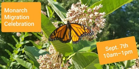 Monarch Migration Celebration tickets