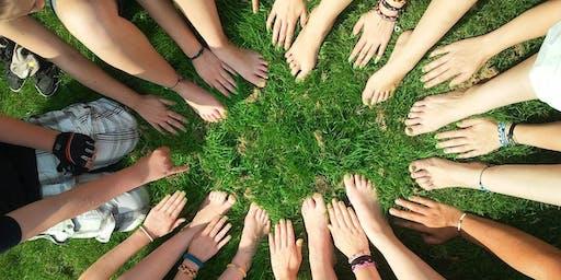 Free Healing Circle