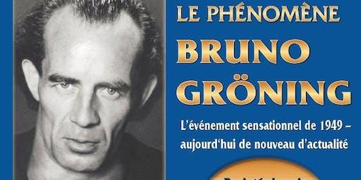 Le Phénomène Bruno Gröning  film documentaire