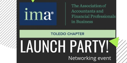 Toledo IMA Launch Party