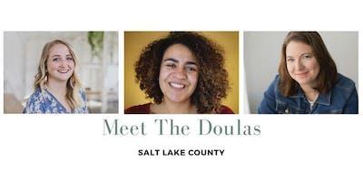Meet the Doulas-Salt Lake