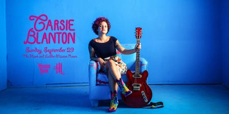 Carsie Blanton tickets