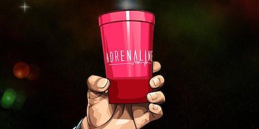 Adrenaline NOIR Cruise