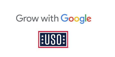 USO and Google Present: Power Your Career using Digital Tools tickets