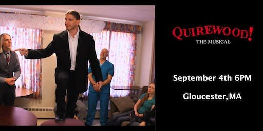 Quirewood! The Musical - Gloucester Screening