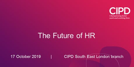 The Future of HR tickets