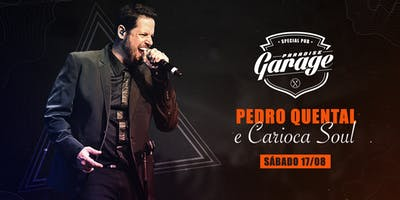 Pedro Quental & Carioca Soul