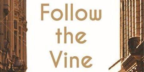 Follow the Vine with World-Renowned Italian Winery Santa Margherita  tickets