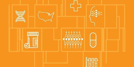 Accelerating Data-Driven Drug Development