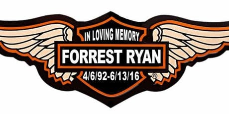 Forrest Ryan Memorial Foundation Golf Tournament tickets