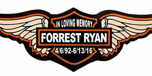 Forrest Ryan Memorial Foundation Golf Tournament