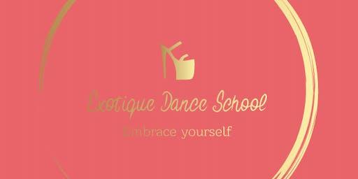 Exotique Dance School - Sensual Awakening
