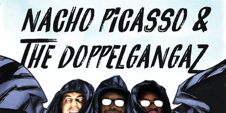 Radiate Culture Fest with Nacho Picasso + The Dopp tickets