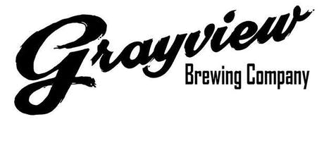 Beer & Appetizer Tasting Featuring Grayview Brewing tickets