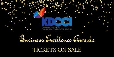 KDCCI Business Excellence Awards