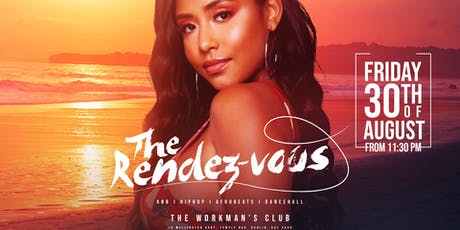 The Rendez-Vous : End of Summer !! tickets