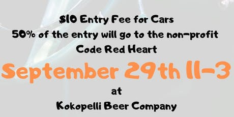 Kokopelli Oktoberfest Car Show tickets