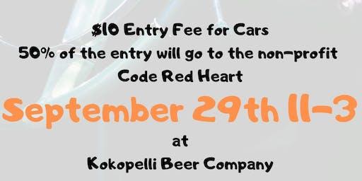 Kokopelli Oktoberfest Car Show