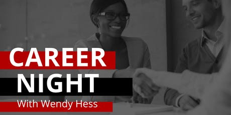 Real Estate Career Night with Wendy Hess tickets