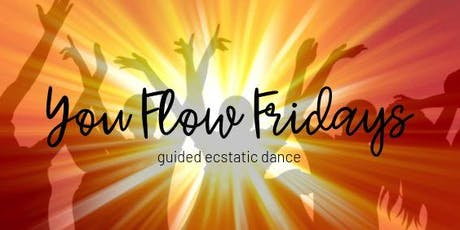 You Flow Fridays tickets