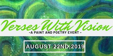 Poetry House | Versus With Vision tickets