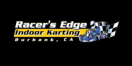 Kart for a Cause tickets