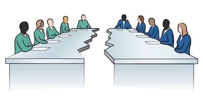 Conflict Management Classroom Training in Lynchburg, VA