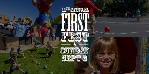 11th Annual First Fest