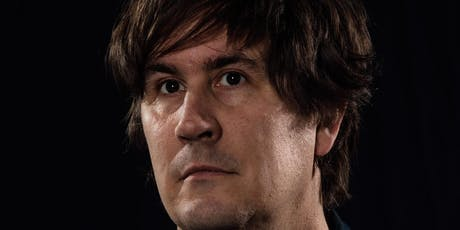 The Mountain Goats (Solo), Dustin Wong - SATURDAY SHOW tickets