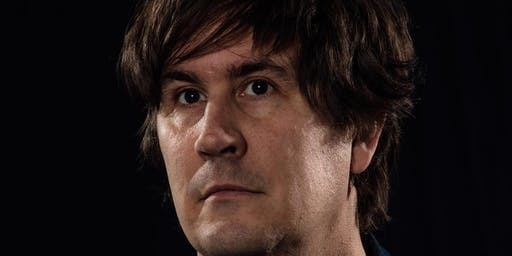 The Mountain Goats (Solo) - SATURDAY SHOW
