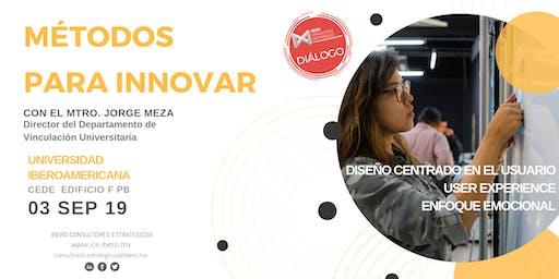 Métodos para Innovar