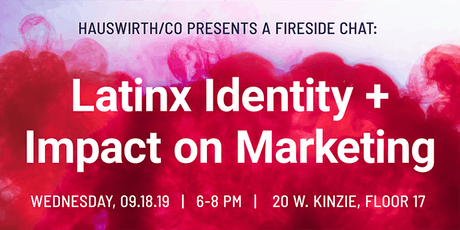 Latinx Identity and the Impact on Marketing tickets