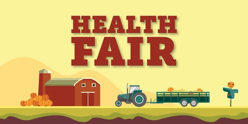 Family Medical Center Hosts Free Health Fair