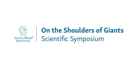 The Ninth Annual On the Shoulders of Giants Scientific Symposium tickets