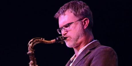 Brent Gallaher Organ Trio | $10 cover tickets