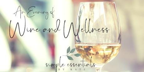 Wine and Wellness - Waukesha tickets