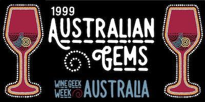 Wine Geek Week Australia: 1999 Australian Gems